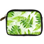 Fern Leaves Digital Camera Cases Front