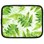 Fern Leaves Netbook Case (XXL)  Front