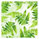 Fern Leaves Small Memo Pads 3.75 x3.75  Memopad