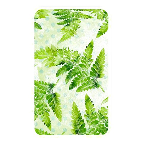 Fern Leaves Memory Card Reader