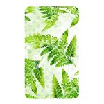Fern Leaves Memory Card Reader Front