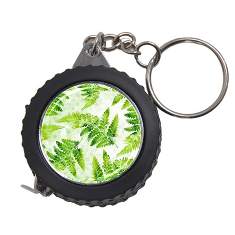 Fern Leaves Measuring Tapes
