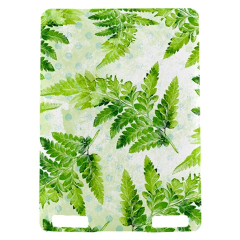 Fern Leaves Kindle Touch 3G