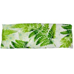 Fern Leaves Body Pillow Case Dakimakura (Two Sides)