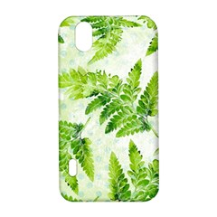 Fern Leaves LG Optimus P970