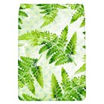 Fern Leaves Flap Covers (S)  Front