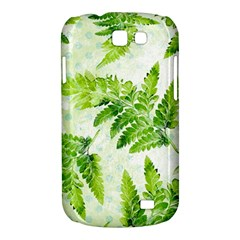 Fern Leaves Samsung Galaxy Express I8730 Hardshell Case