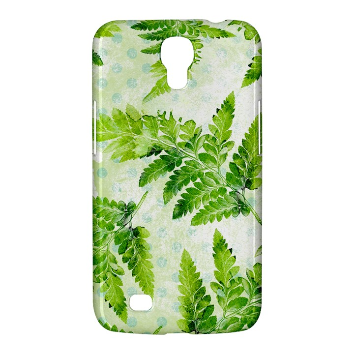 Fern Leaves Samsung Galaxy Mega 6.3  I9200 Hardshell Case