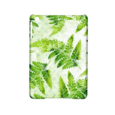 Fern Leaves iPad Mini 2 Hardshell Cases