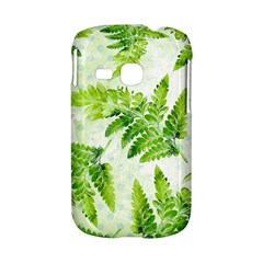 Fern Leaves Samsung Galaxy S6310 Hardshell Case