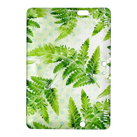 Fern Leaves Kindle Fire HDX 8.9  Hardshell Case