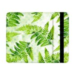 Fern Leaves Samsung Galaxy Tab Pro 8.4  Flip Case Front