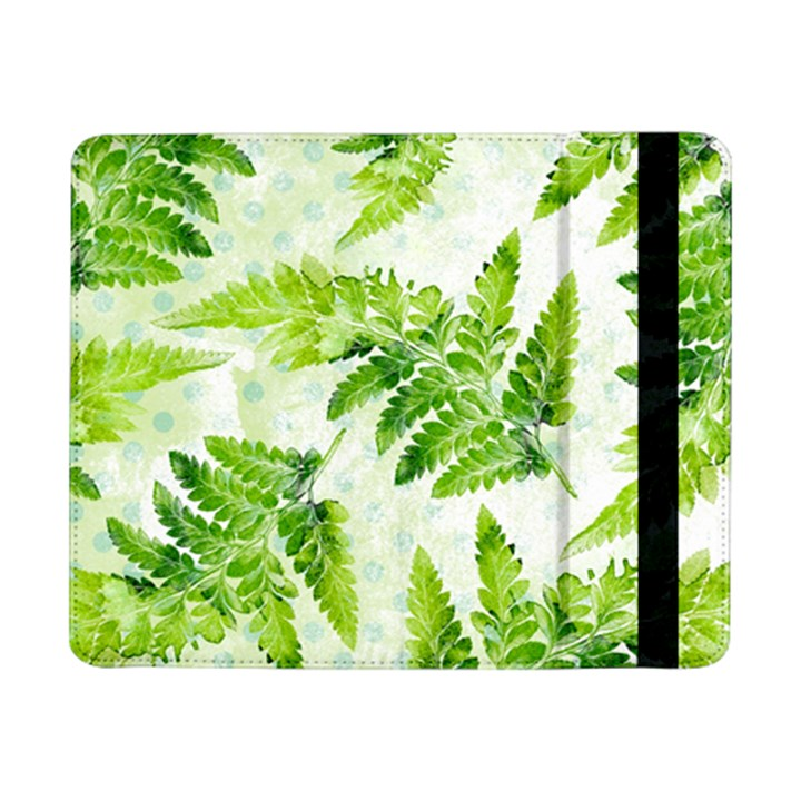 Fern Leaves Samsung Galaxy Tab Pro 8.4  Flip Case