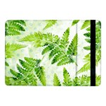Fern Leaves Samsung Galaxy Tab Pro 10.1  Flip Case Front