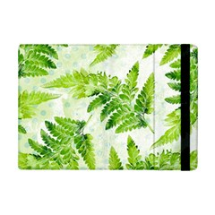 Fern Leaves iPad Mini 2 Flip Cases
