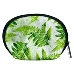 Fern Leaves Accessory Pouches (Medium)  Back