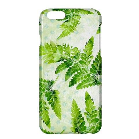 Fern Leaves Apple iPhone 6 Plus/6S Plus Hardshell Case