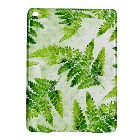 Fern Leaves iPad Air 2 Hardshell Cases