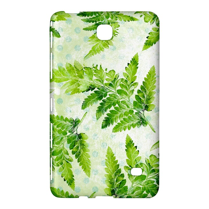 Fern Leaves Samsung Galaxy Tab 4 (7 ) Hardshell Case