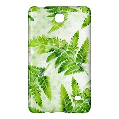 Fern Leaves Samsung Galaxy Tab 4 (8 ) Hardshell Case