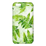 Fern Leaves iPhone 6/6S TPU Case Front