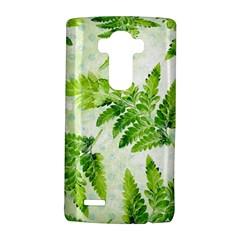 Fern Leaves Lg G4 Hardshell Case