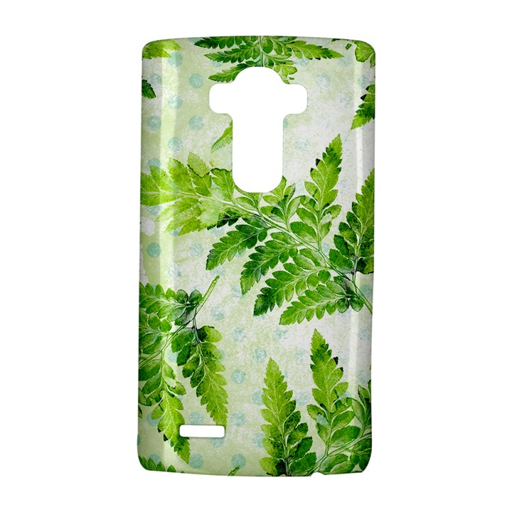 Fern Leaves LG G4 Hardshell Case