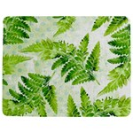 Fern Leaves Jigsaw Puzzle Photo Stand (Rectangular) Front
