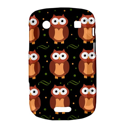Halloween brown owls  Bold Touch 9900 9930