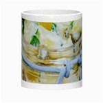 Potato salad in a jar on wooden Morph Mugs Center