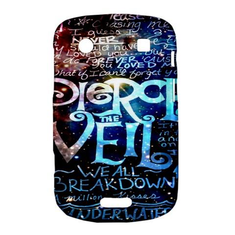 Pierce The Veil Quote Galaxy Nebula Bold Touch 9900 9930