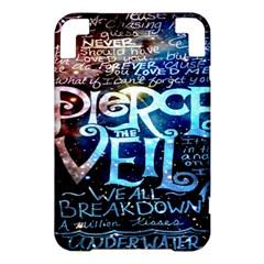 Pierce The Veil Quote Galaxy Nebula Kindle 3 Keyboard 3G