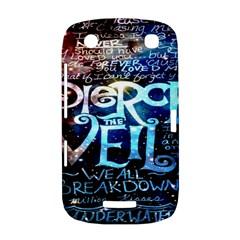 Pierce The Veil Quote Galaxy Nebula BlackBerry Curve 9380