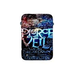 Pierce The Veil Quote Galaxy Nebula Apple Ipad Mini Protective Soft Cases