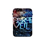 Pierce The Veil Quote Galaxy Nebula Apple iPad Mini Protective Soft Cases Front