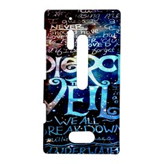 Pierce The Veil Quote Galaxy Nebula Nokia Lumia 928