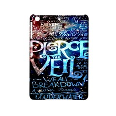 Pierce The Veil Quote Galaxy Nebula Ipad Mini 2 Hardshell Cases