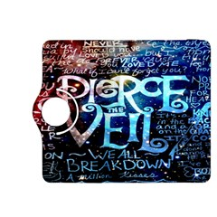 Pierce The Veil Quote Galaxy Nebula Kindle Fire Hdx 8 9  Flip 360 Case