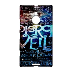 Pierce The Veil Quote Galaxy Nebula Nokia Lumia 1520