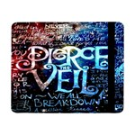 Pierce The Veil Quote Galaxy Nebula Samsung Galaxy Tab Pro 8.4  Flip Case Front