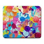 Anemones Large Mousepads Front