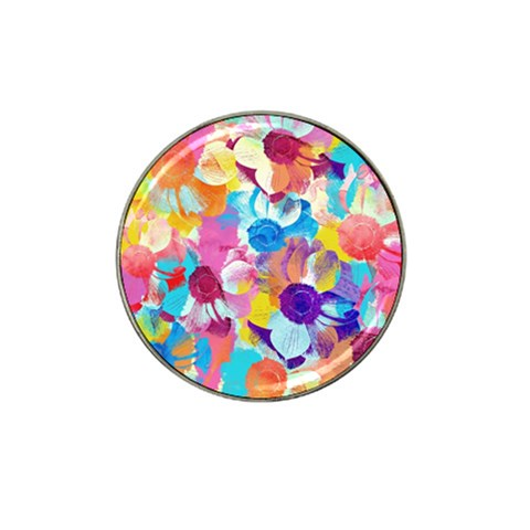 Anemones Hat Clip Ball Marker (10 pack)