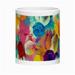 Anemones Night Luminous Mugs Center