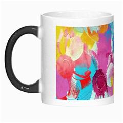 Anemones Morph Mugs