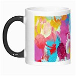 Anemones Morph Mugs Left