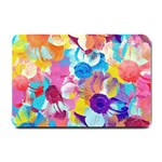 Anemones Small Doormat  24 x16 Door Mat - 1