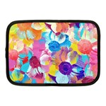 Anemones Netbook Case (Medium)  Front