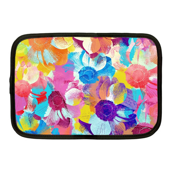 Anemones Netbook Case (Medium)