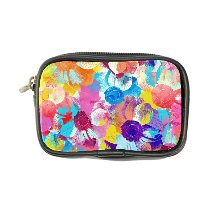 Anemones Coin Purse