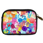 Anemones Digital Camera Cases Back